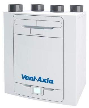 vent axia electronic controller pdf