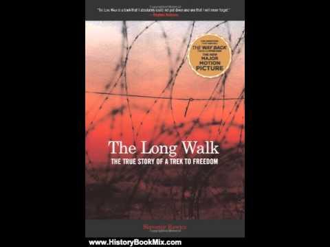 the long walk slavomir rawicz pdf