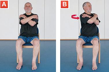 shoulder exercises for elderly pdf