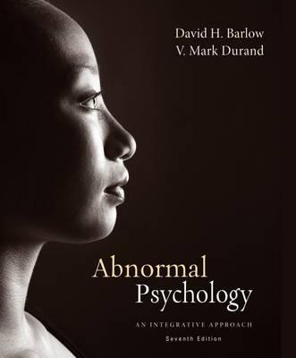 abnormal psychology an integrative approach 7th edition pdf free