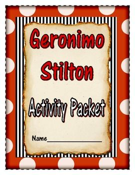 bollywood burglary geronimo stilton pdf