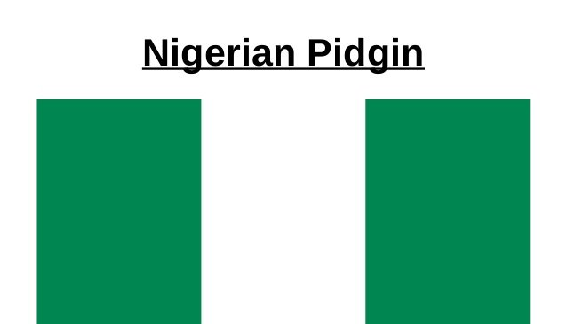 nigerian proverbs and their meanings pdf