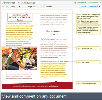 free pdf file reader for mobile