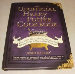 the unofficial harry potter cookbook by dinah bucholz pdf