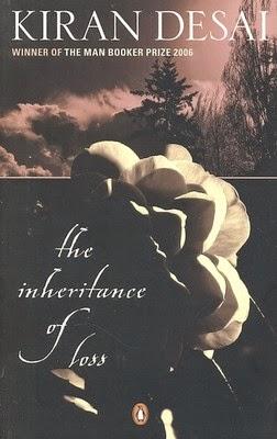 the inheritance of loss by kiran desai pdf