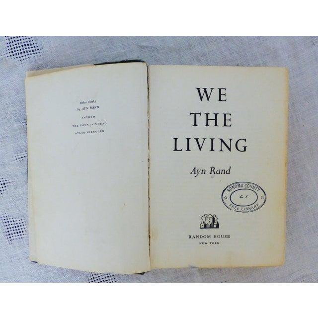 ayn rand we the living pdf
