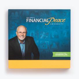 dave ramsey financial peace university pdf