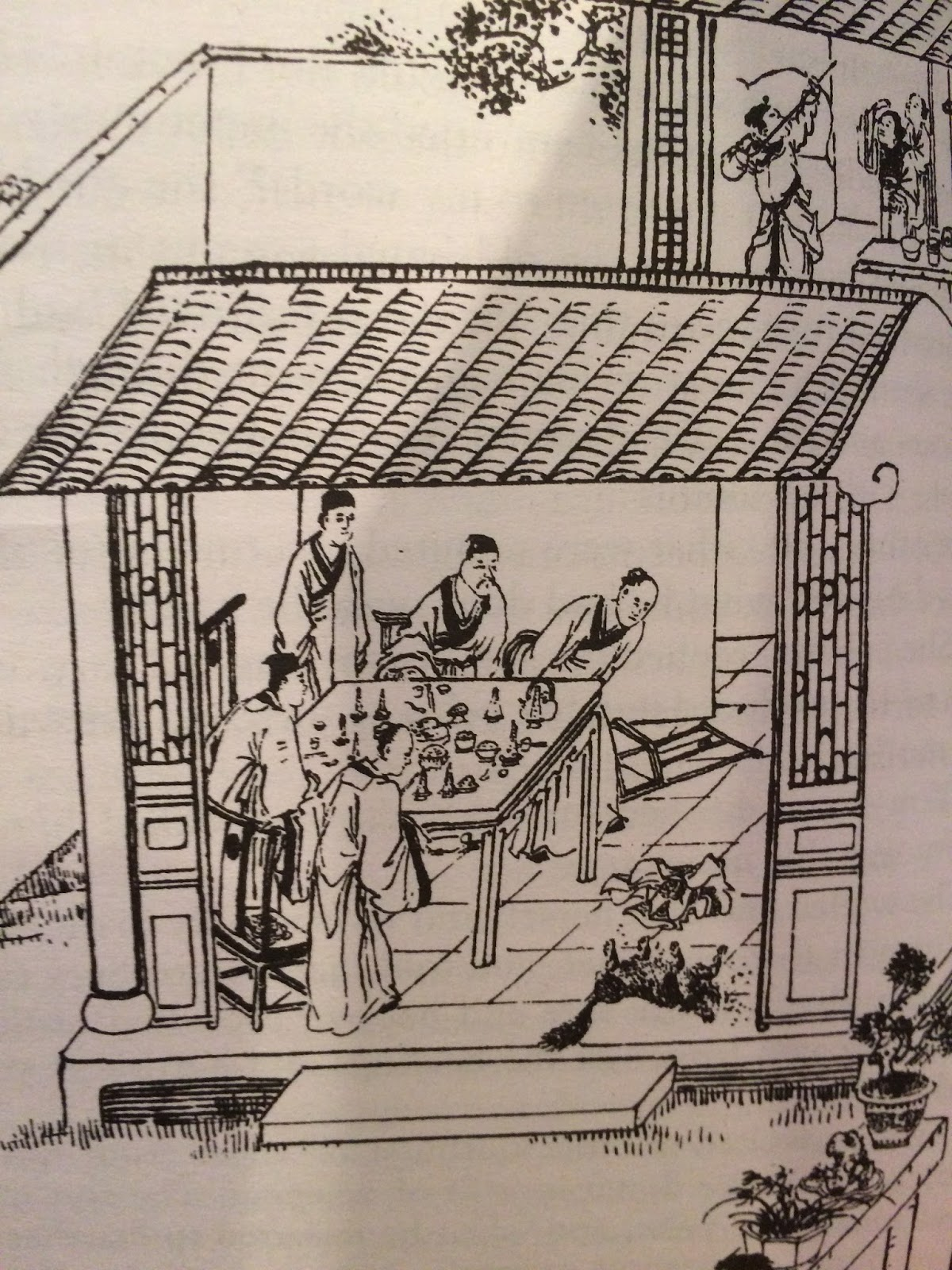 strange tales from a chinese studio john minford pdf
