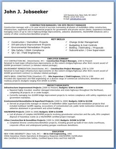 construction project manager roles and responsibilities pdf