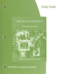 economics principles and policy 12th edition pdf