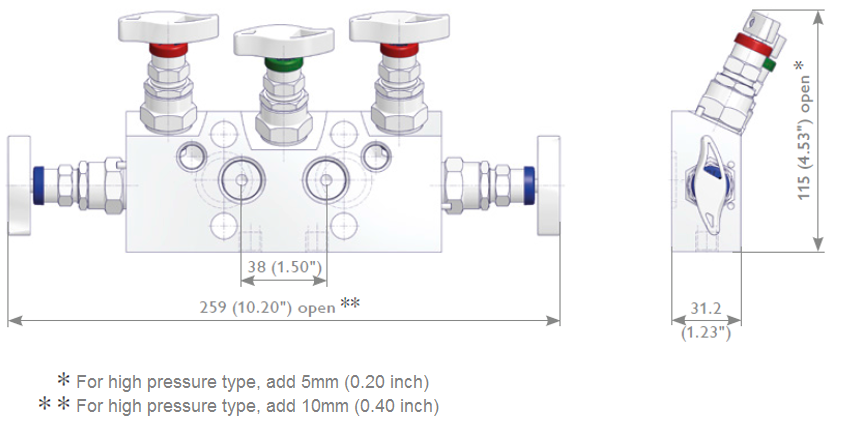 how to calibrate differential pressure transmitter pdf