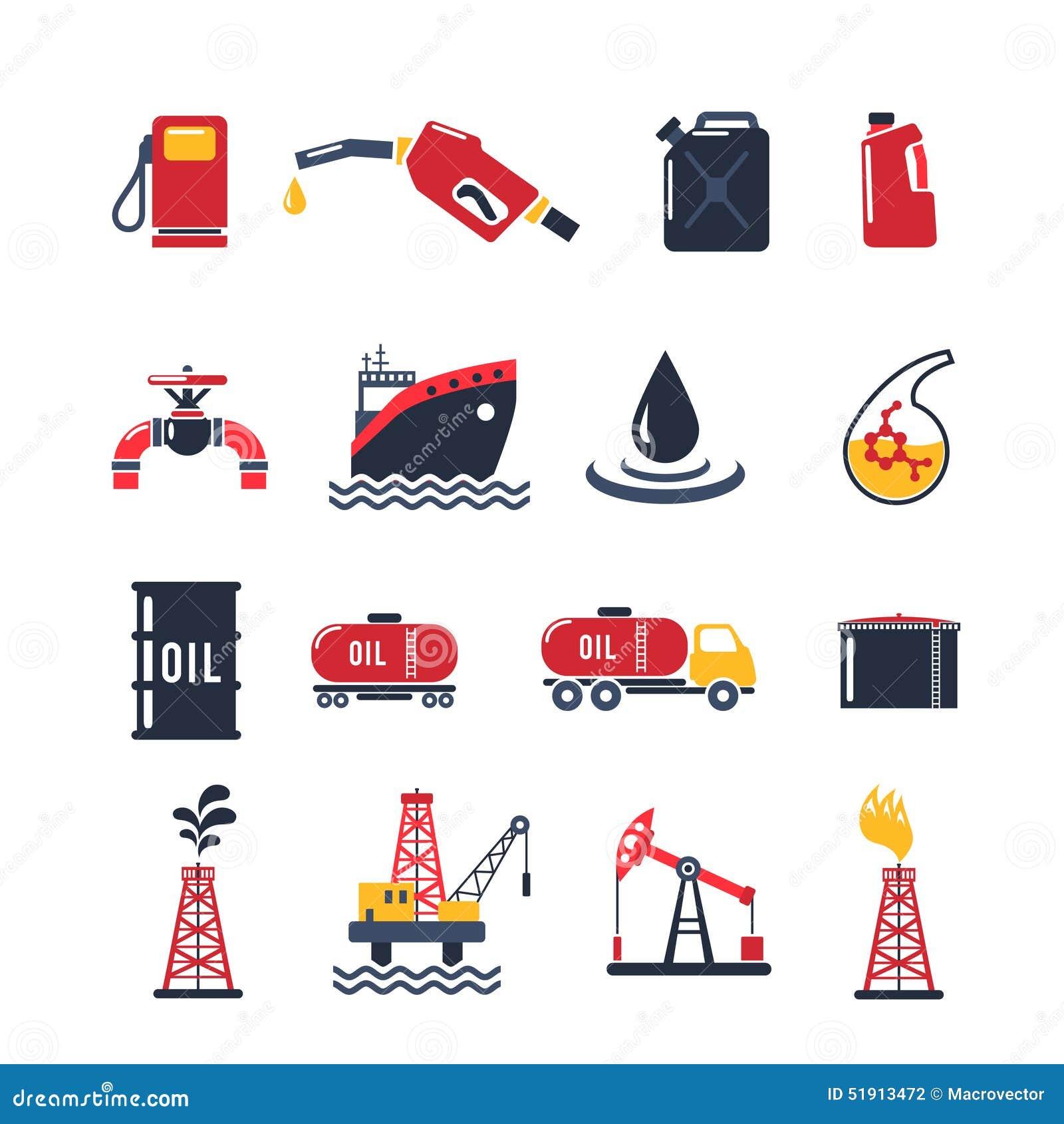 crude oil drilling process pdf