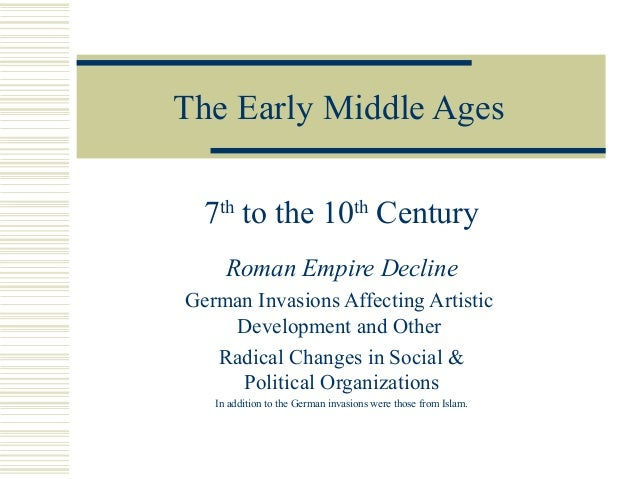 christianity in the middle ages pdf