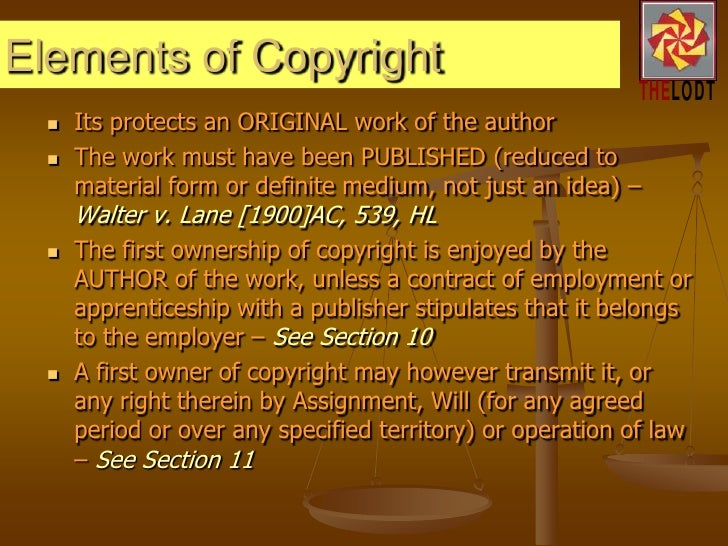 copyright law in nigeria pdf