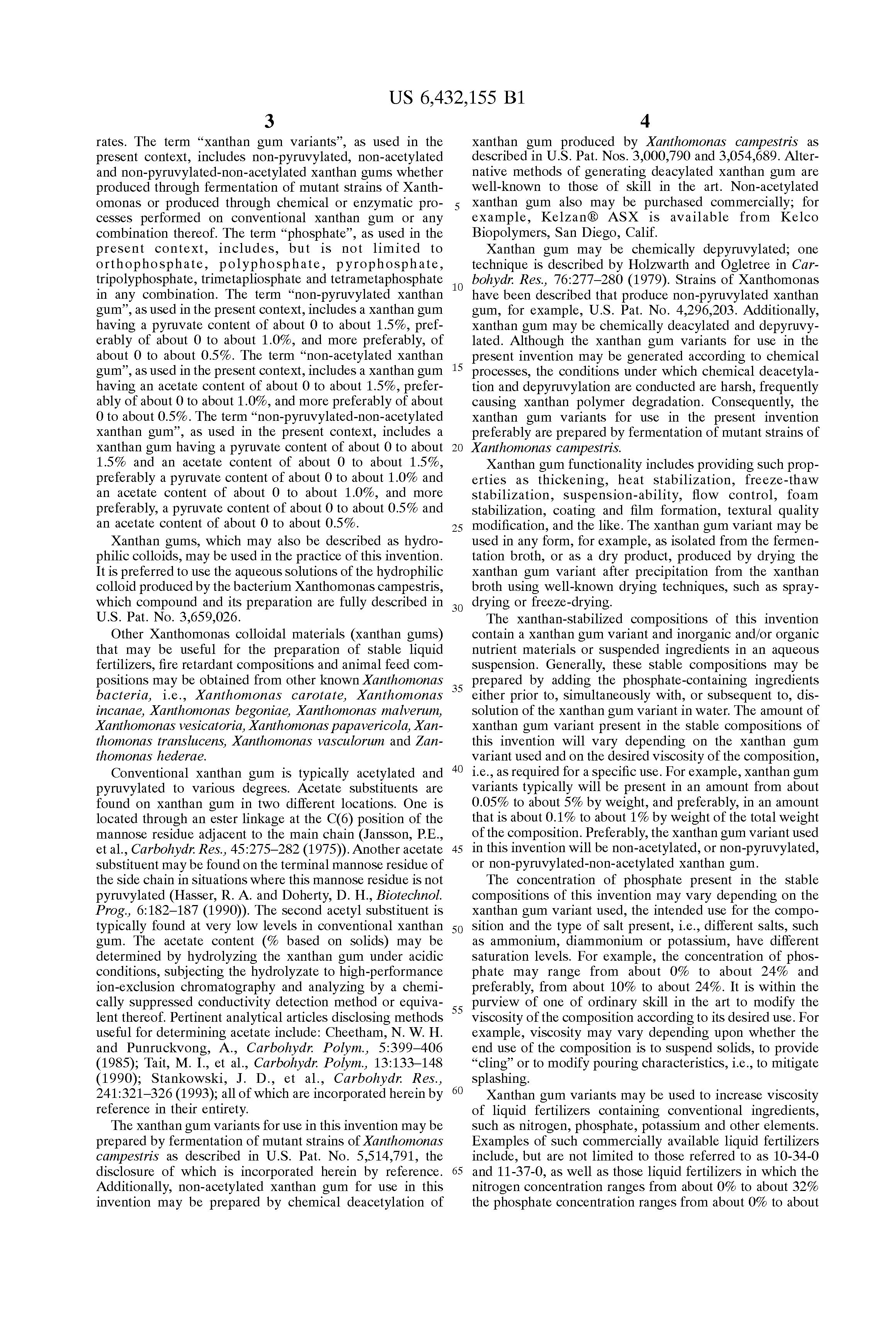 cp kelco xanthan gum pdf