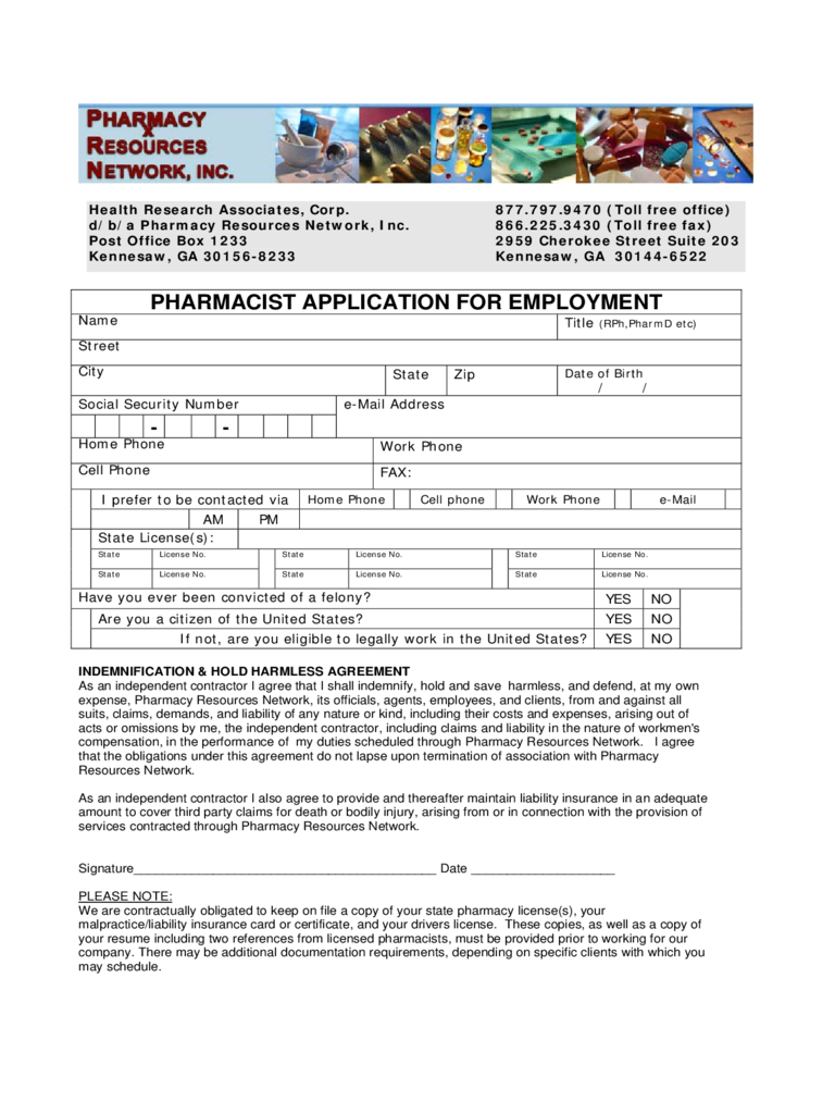 cv for job application pdf