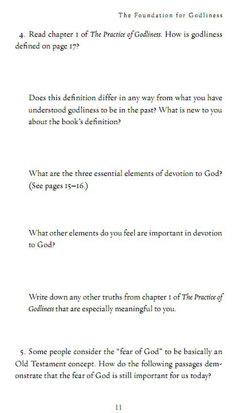 the practice of godliness jerry bridges pdf