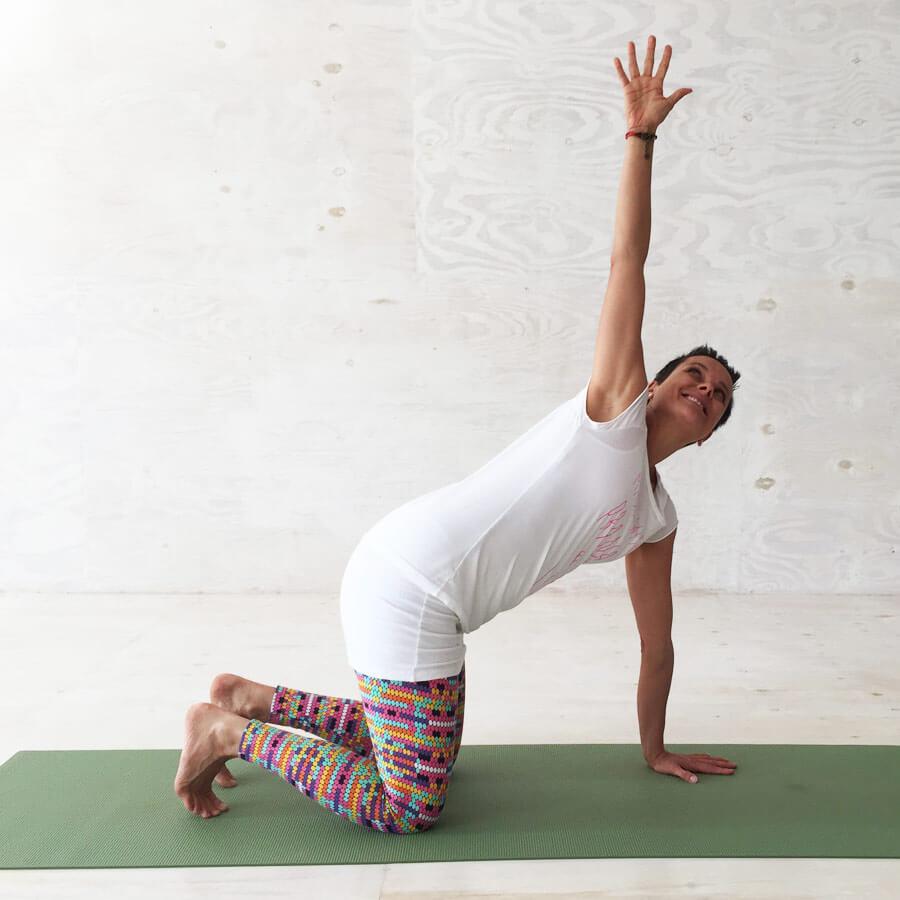 ddp yoga workout schedule pdf