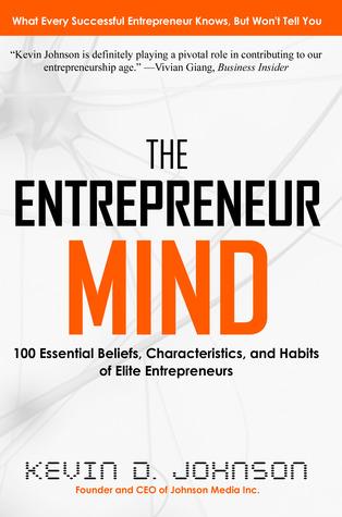 how to be a good entrepreneur pdf