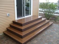 how to build a deck step by step pdf