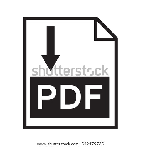 how to convert a pdf to a vector file
