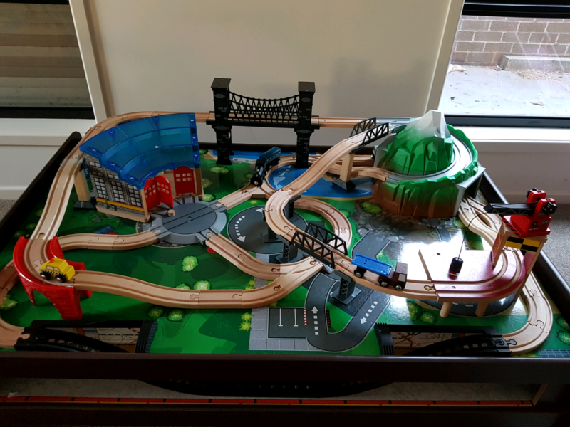 imaginarium train table assembly instructions pdf