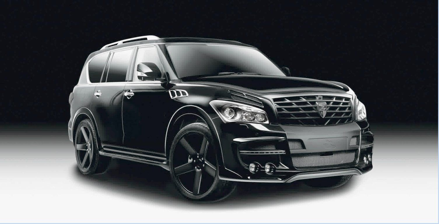 infiniti qx80 full service manual pdf