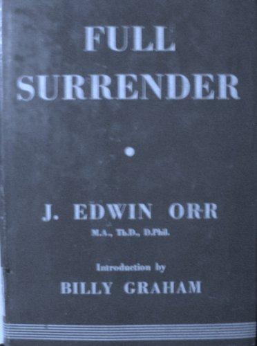 j edwin orr books pdf