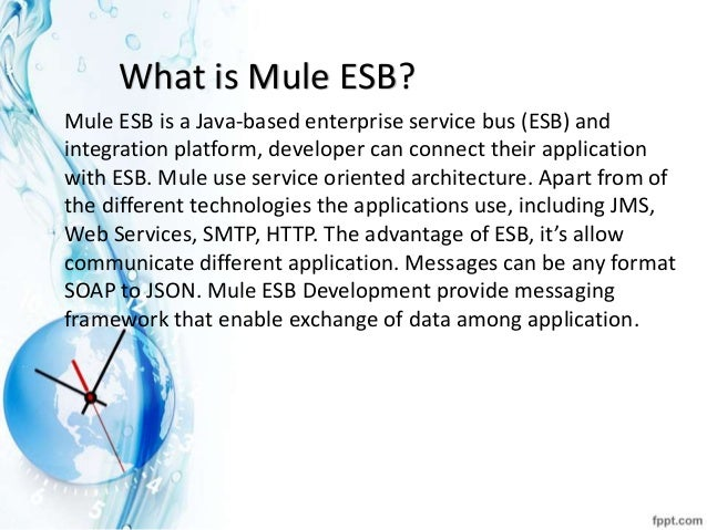 mule esb interview questions and answers pdf