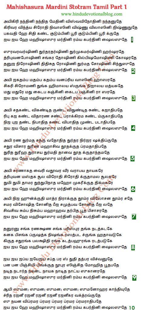 shiv tandav stotram lyrics with meaning pdf