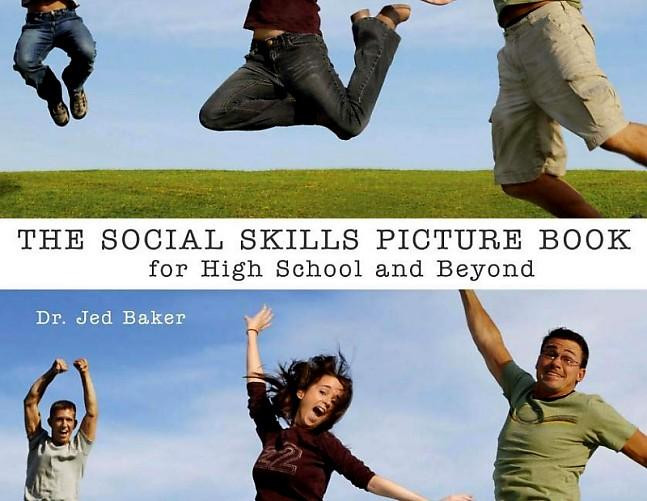 social skills picture book for high school and beyond pdf